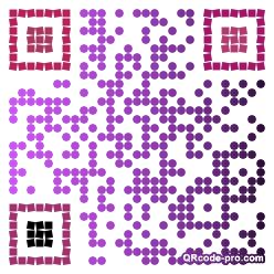QR Code Design 1hpR0