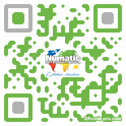 QR code with logo 1hqF0