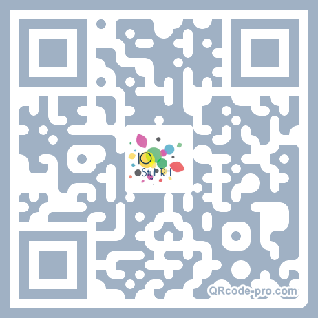 QR Code Design 1hqm0