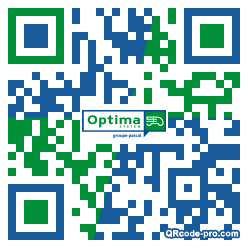 QR code with logo 1hxN0