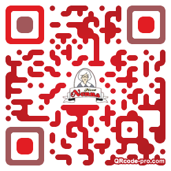 QR Code Design 1i020