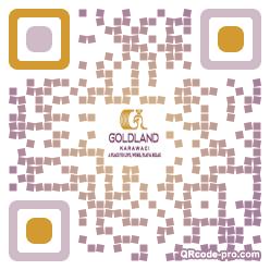 QR Code Design 1i1V0