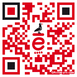 QR code with logo 1i270