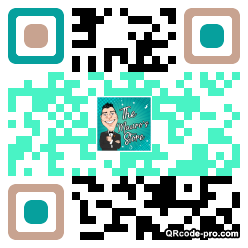 QR Code Design 1iDn0