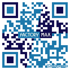 QR code with logo 1iGS0