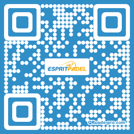 QR code with logo 1iH10