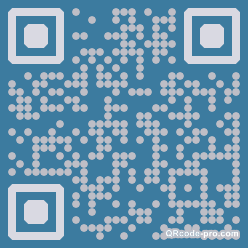 QR code with logo 1iQu0