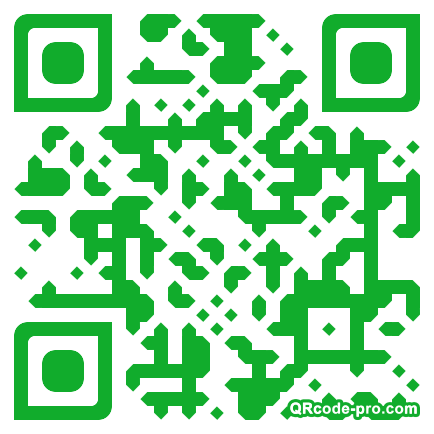 QR code with logo 1iRf0