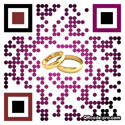 QR Code Design 1iSq0