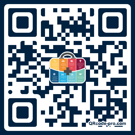 QR Code Design 1iT30