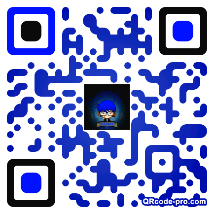 QR Code Design 1iT50