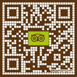 QR code with logo 1ibA0