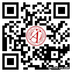 QR Code Design 1ica0
