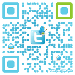 QR code with logo 1ieC0