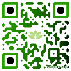 QR code with logo 1igR0