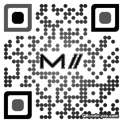 QR Code Design 1ijq0