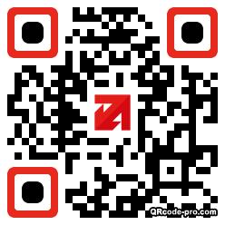 QR code with logo 1ivi0
