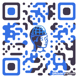 QR code with logo 1iwH0