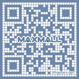 QR code with logo 1j120