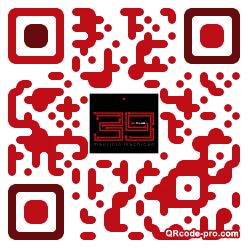 Designo del Codice QR 1j5R0