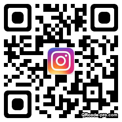 QR code with logo 1jCd0