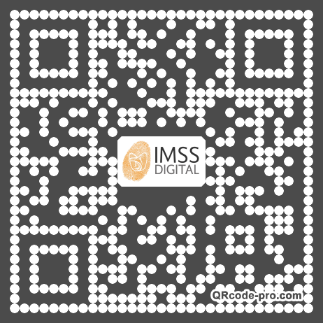 QR code with logo 1jDR0