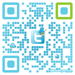 QR code with logo 1jKC0