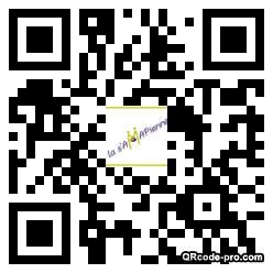 QR code with logo 1jLH0