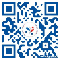 QR Code Design 1jMO0