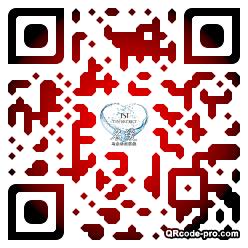 QR Code Design 1jQ80
