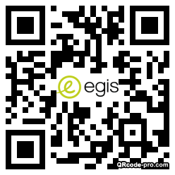 QR code with logo 1jRR0
