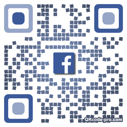QR code with logo 1jRn0