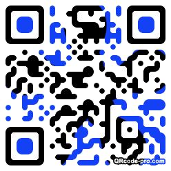 QR code with logo 1jT00