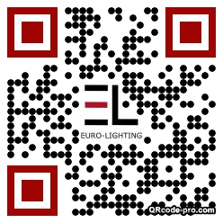 QR code with logo 1jTt0