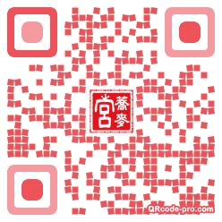 QR code with logo 1jYa0