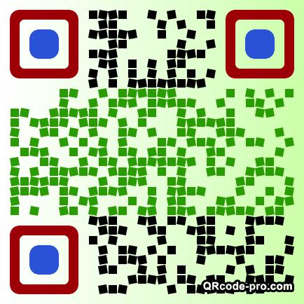 Designo del Codice QR 1jZJ0