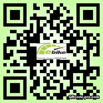 QR Code Design 1jg00