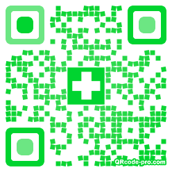 QR Code Design 1jiD0