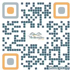 QR code with logo 1jkp0
