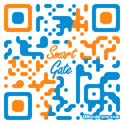 QR Code Design 1jl00