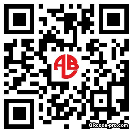 QR code with logo 1jlv0