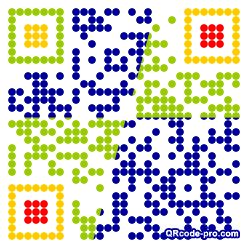 QR Code Design 1jov0