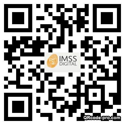 QR code with logo 1juN0