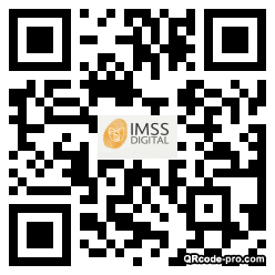 QR code with logo 1juP0