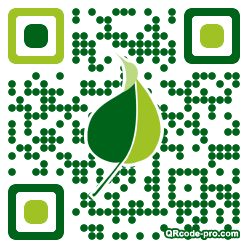 QR code with logo 1jvL0