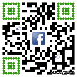 QR Code Design 1jxx0