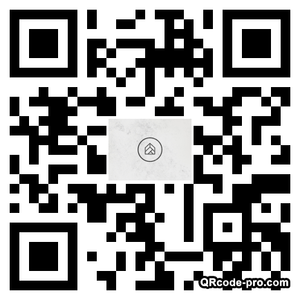 QR code with logo 1jy60