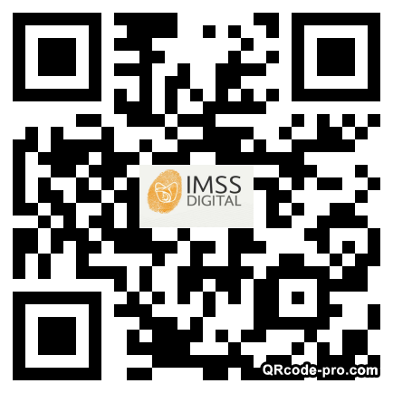 QR code with logo 1jyI0