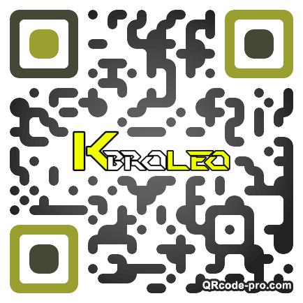 QR Code Design 1k0C0