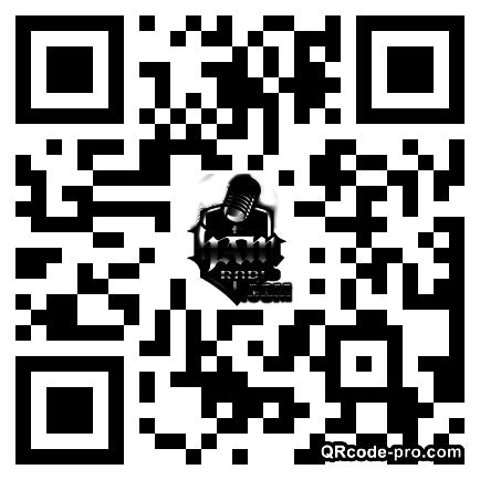 QR Code Design 1k200